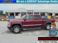 ** CARFAX NO ACCIDENTS ** Z-71 PACKAGE ** TOWING