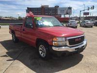 Exterior Color: red, Interior Color: gray, Body: Truck,