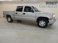 Options:  2005 Gmc Sierra 1500|We Offer Financing For