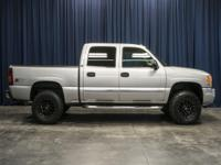 Clean Carfax Two Owner 4x4 Truck with Steering Wheel