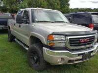 2005 GMC Sierra 2500HD . Serving the Greencastle,