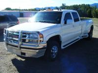 Options Included: N/AThis is a really loaded DuraMax