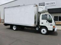 Reefer Trucks Reefer Trucks. Reefer Truck For Sale In