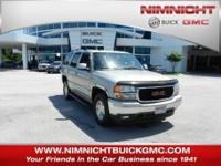 4-Speed A/T, 4-Wheel ABS, 4-Wheel Disc Brakes, 4X4, 8