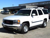 Functions on this GMC Yukon SLT with Autoride include: