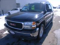2005 GMC Yukon 4x4 Our Location is: Lithia Chrysler