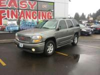 You can find this 2007 GMC Yukon Denali and many others