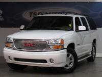 FRESH IN! THIS 2005 GMC YUKON HAS JUST ARRIVED TO US