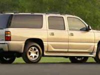 *Do Not Miss Out On This Exceptional GMC Yukon Denali