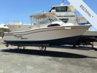 - Stock #078953 - Full featured Fishing/Cruising/Over