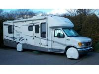 PRICE REDUCED FOR QUICK SALE! RV Type: Class C Year: