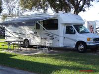 2005 Gulf Stream BT Cruiser Model 5290. 2005 Gulf