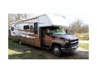 This is a nice Class C Motorhome with lots to offer. We