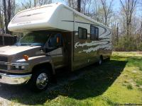 RvSell   MOTORHOMES FOR SALE 2005 GULF