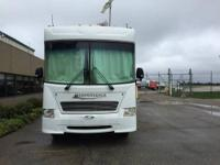 33ft Gulfstream Independence RV 2005. 41,100 miles,
