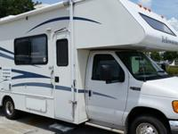 ,,,,,2005 GULFSTREAM YELLOWSTONE CLASS C MOTORHOME WITH