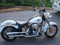 2005 HARLEY DAVIDSON 15TH ANNIVERSARY SCREAMIN EAGLE