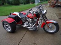 Make: Harley Davidson Model: Other Mileage: 49,894 Mi