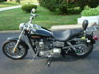 2005 FXDLI LOWRIDER 10,000 MILES IN SHOWROOM CONDITION