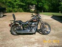 2005 Harley-Davidson Dyna Lowrider FXDLi (Fuel