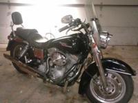 2005 Harley Davidson Dyna Super Glide w/ Road King