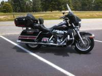 2005 Harley-Davidson Electra Glide ULTRA CLASSIC, 2nd