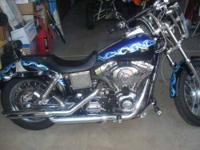 Original and Beautiful 2005 Fatboy Fat Boy FLSTF