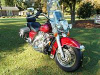 Engine: 1450CCBurgandySingle Owner, always garaged, low