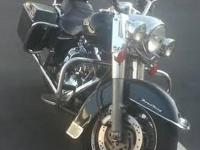 2005 Harley Davidson FLHRI Road King Classic. Price is
