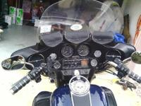 2005 Harley Davidson FLHTC Electra Glide Classic- -