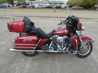 Mileage: 7,760 Mi Year: 2005 Condition: Used 2005 H-D