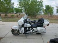 2005 Harley Davidson in Excellent Condition- - Pearl