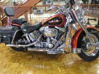 2005 Harley-Davidson FLSTC/FLSTCI Heritage Softail