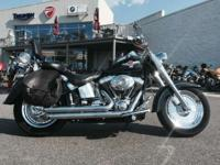 2005 Harley-Davidson FLSTFIAE Fat Boy Priced to Sell.