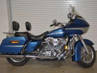 2005 Harley-Davidson FLTRI Road Glide THIS ONES READY