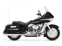 2005 Harley-Davidson FLTRI Road Glide This has a Custom
