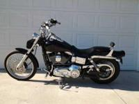 2005 Harley Davidson in Excellent Condition- - Black