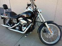 (507) 396-6031 ext.68 FXDWGISuper clean stock unit only
