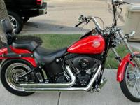 2005 Harley Davidson Night Train, Super Clean, only