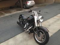 I am the 2nd owner the bike itis fast and looks great