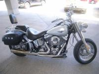 2005 HARLEY-DAVIDSON SOFTAIL Our Location is: Helena