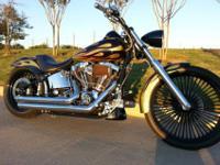 2005 Harley-Davidson Softail DEUCE, 2005