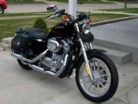 Description MUST SEEfor sale is a 2005 harley sportster
