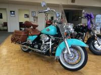 2005 HARLEY-DAVIDSON TOURING ROAD STREE Our Location