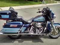 Make: Harley Davidson Model: Other Mileage: 3,157 Mi