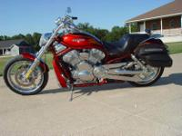 Make: Harley Davidson Model: Other Mileage: 10,094 Mi