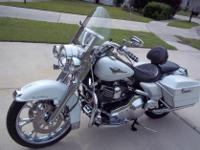 Make: Harley Davidson Model: Other Mileage: 26,226 Mi