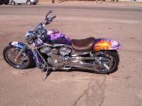Make: Harley Davidson Model: Other Mileage: 11,278 Mi