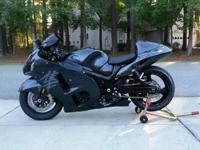 2005 Hayabusa Limited Edition excellent condition 9110