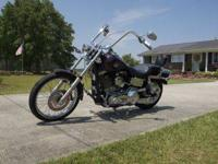 2005 Harley Davidson Dyna Wide Glide for sale with